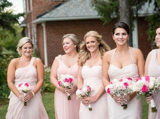 Johnny and Stephanie's wedding in Caledon, Ontario 29