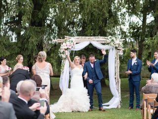 Johnny and Stephanie's wedding in Caledon, Ontario 31