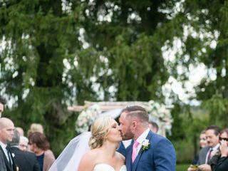 Johnny and Stephanie's wedding in Caledon, Ontario 32