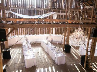 Johnny and Stephanie's wedding in Caledon, Ontario 33