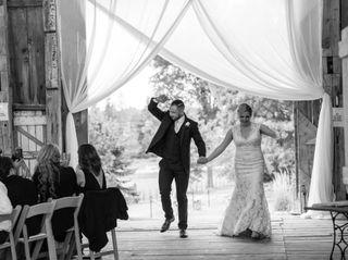 Johnny and Stephanie's wedding in Caledon, Ontario 39