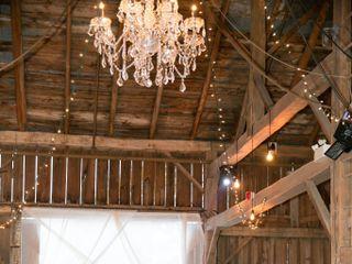 Johnny and Stephanie's wedding in Caledon, Ontario 40