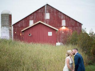 Johnny and Stephanie's wedding in Caledon, Ontario 43