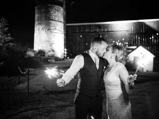 Johnny and Stephanie's wedding in Caledon, Ontario 44