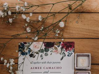 The wedding of Aimee and Bobby Siu 3