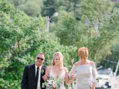 The wedding of Tiffany and Colin 3
