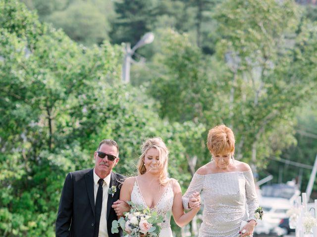 Colin and Tiffany's wedding in Halifax, Nova Scotia 5