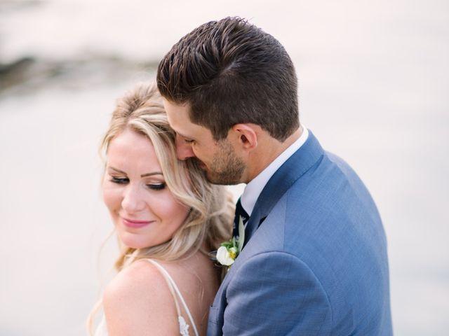 Colin and Tiffany's wedding in Halifax, Nova Scotia 9