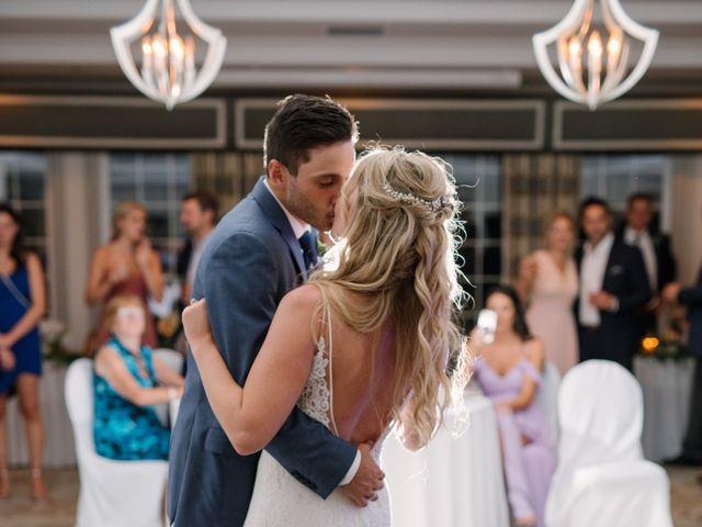 Colin and Tiffany's wedding in Halifax, Nova Scotia 27