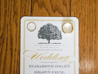 The wedding of Elizabeth and Shawn 3