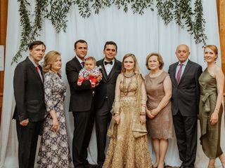 Munis and Liuba's wedding in Niagara Falls, Ontario 2