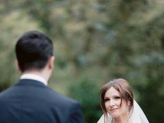 The wedding of Glen and Lana 3