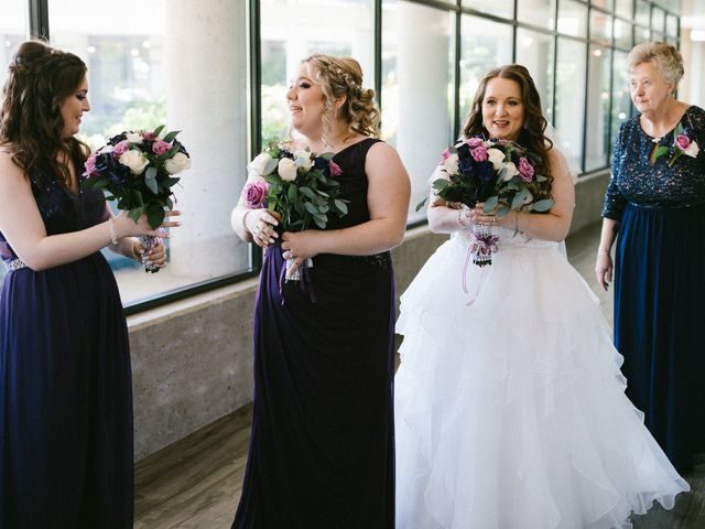 Phil and Chantelle's wedding in Richmond, British Columbia 27