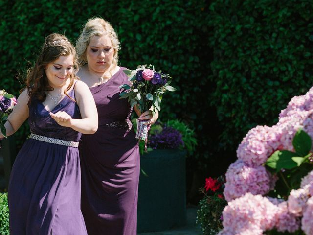 Phil and Chantelle's wedding in Richmond, British Columbia 29
