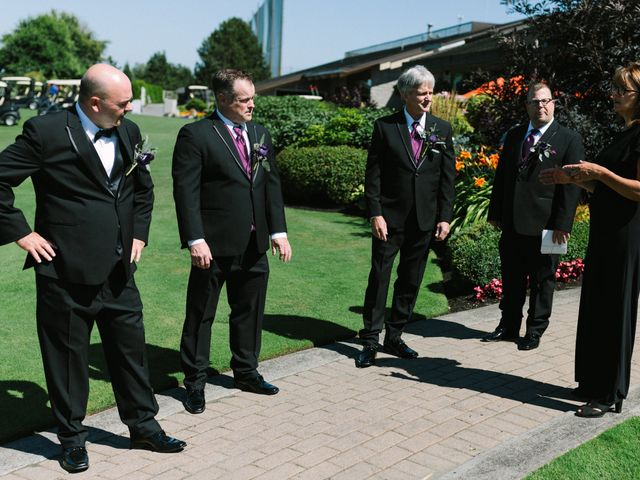 Phil and Chantelle's wedding in Richmond, British Columbia 30