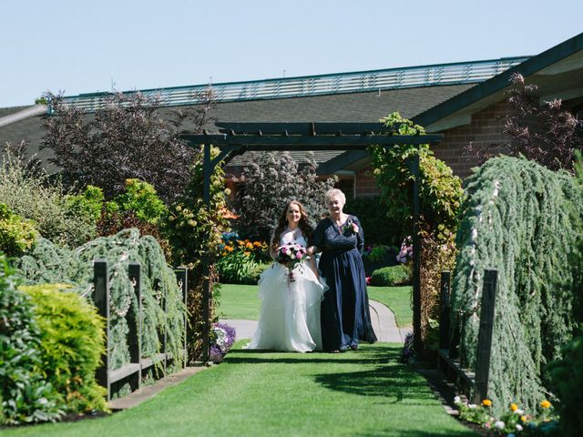 Phil and Chantelle's wedding in Richmond, British Columbia 33