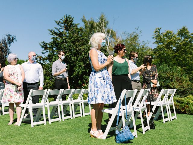 Phil and Chantelle's wedding in Richmond, British Columbia 34