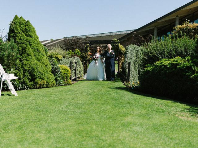 Phil and Chantelle's wedding in Richmond, British Columbia 35