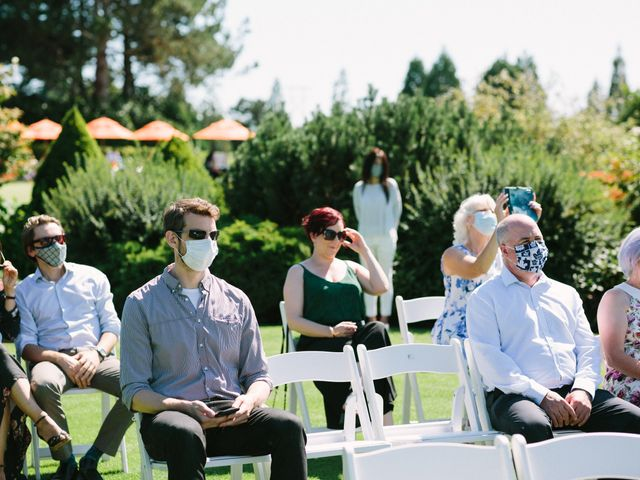 Phil and Chantelle's wedding in Richmond, British Columbia 36