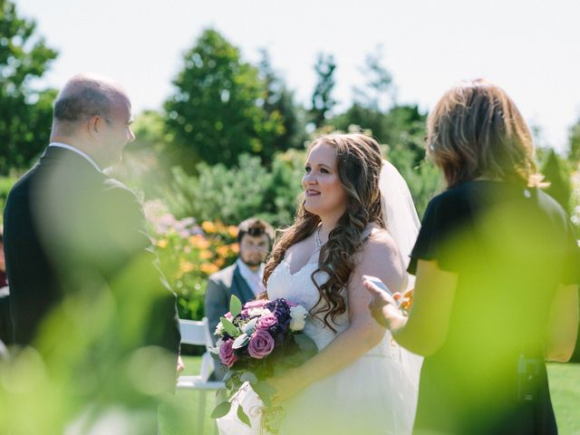 Phil and Chantelle's wedding in Richmond, British Columbia 37