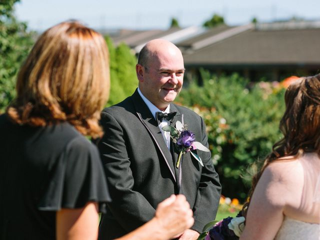 Phil and Chantelle's wedding in Richmond, British Columbia 38