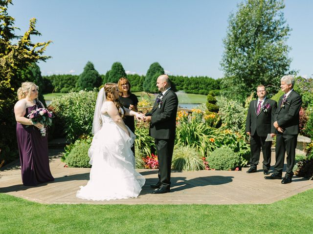 Phil and Chantelle's wedding in Richmond, British Columbia 45