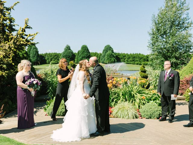 Phil and Chantelle's wedding in Richmond, British Columbia 46