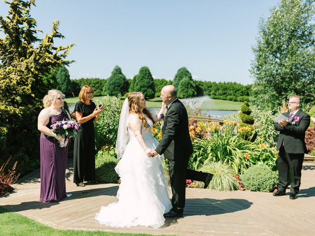 Phil and Chantelle's wedding in Richmond, British Columbia 47