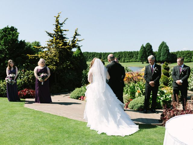 Phil and Chantelle's wedding in Richmond, British Columbia 48