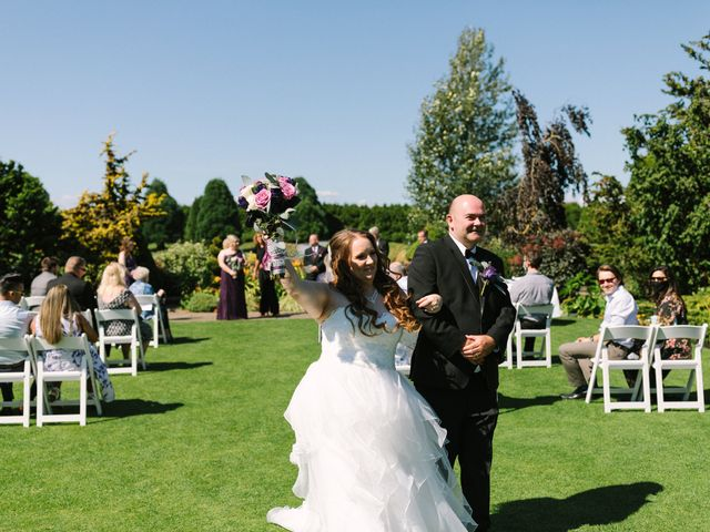 Phil and Chantelle's wedding in Richmond, British Columbia 49