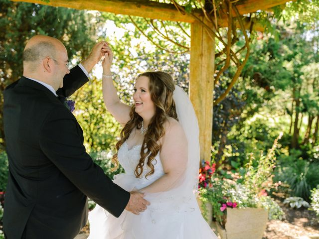 Phil and Chantelle's wedding in Richmond, British Columbia 51