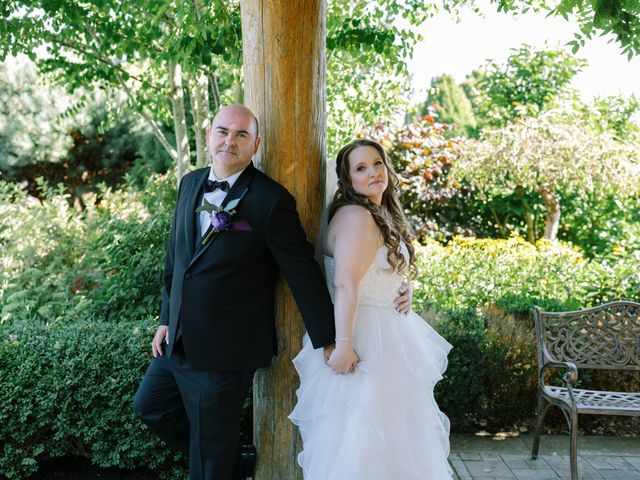 Phil and Chantelle's wedding in Richmond, British Columbia 53