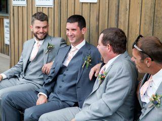 The wedding of Kaitlyn and John 2