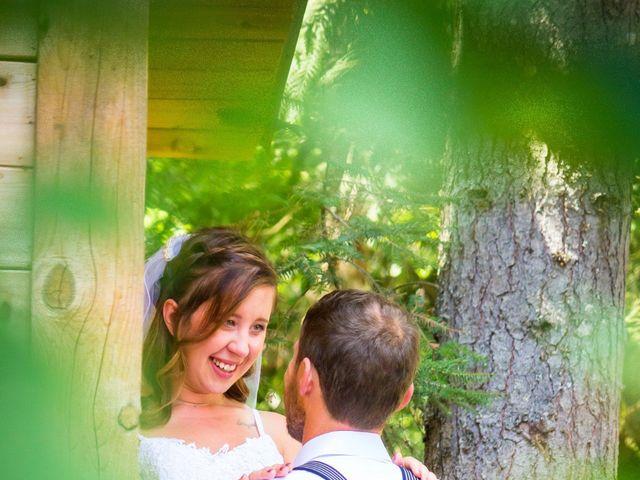 Brandon and Daniel's wedding in Nelson, British Columbia 4