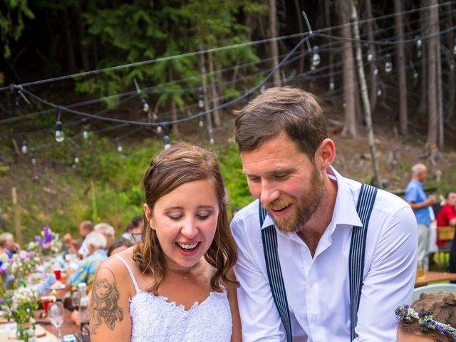 Brandon and Daniel's wedding in Nelson, British Columbia 13