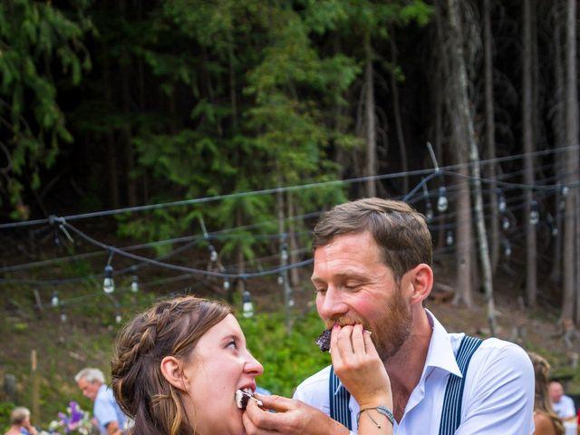 Brandon and Daniel's wedding in Nelson, British Columbia 14