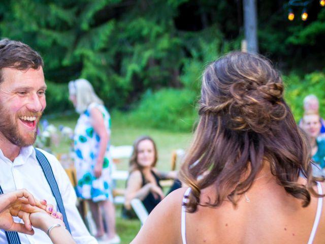 Brandon and Daniel's wedding in Nelson, British Columbia 18