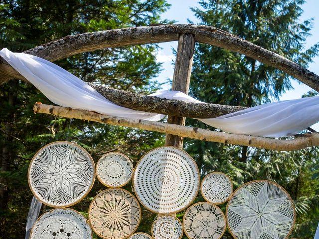 Brandon and Daniel's wedding in Nelson, British Columbia 19