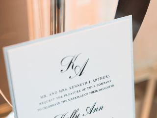 The wedding of Kelly and Alex 2
