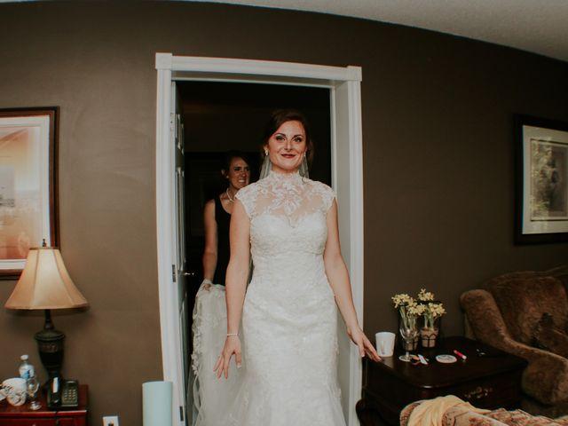 Gary and Sarah's wedding in Halifax, Nova Scotia 21