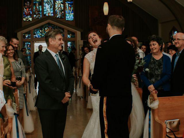 Gary and Sarah's wedding in Halifax, Nova Scotia 26