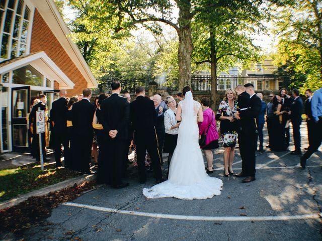 Gary and Sarah's wedding in Halifax, Nova Scotia 33