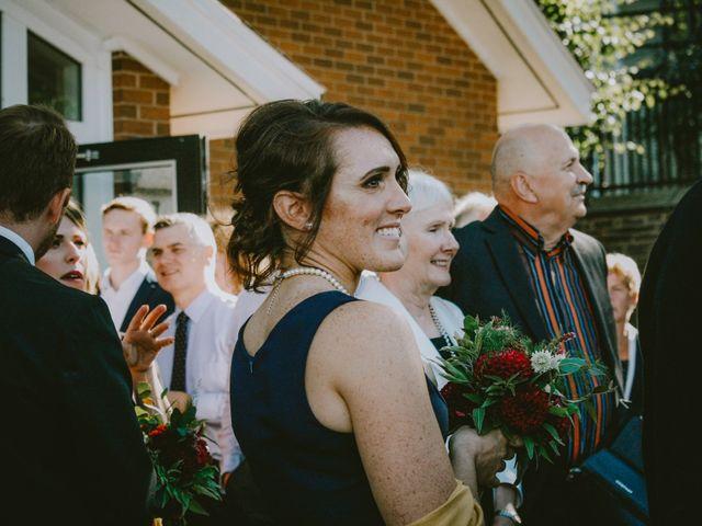 Gary and Sarah's wedding in Halifax, Nova Scotia 37