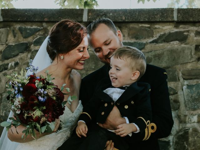 Gary and Sarah's wedding in Halifax, Nova Scotia 40