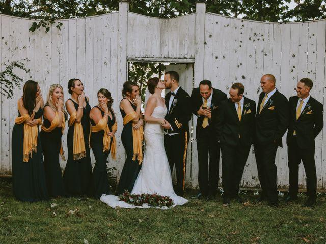 Gary and Sarah's wedding in Halifax, Nova Scotia 42
