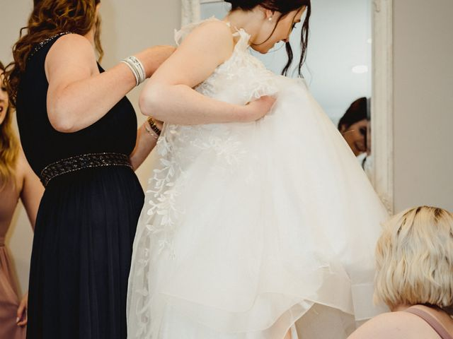 Joel and Junia's wedding in Winnipeg, Manitoba 13