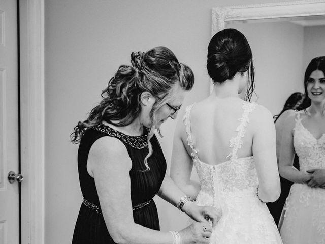 Joel and Junia's wedding in Winnipeg, Manitoba 14