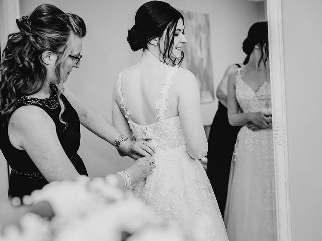 Joel and Junia's wedding in Winnipeg, Manitoba 16