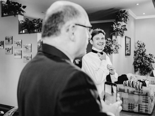 Joel and Junia's wedding in Winnipeg, Manitoba 20