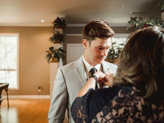 Joel and Junia's wedding in Winnipeg, Manitoba 26